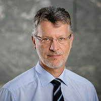Alain Métrailler