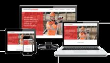 Le site web de constructionromande est en ligne !