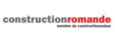 Imposition du logement et transport souterrain de marchandises : constructionromande prend position